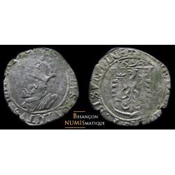 BESANÇON - CAROLUS - 1593