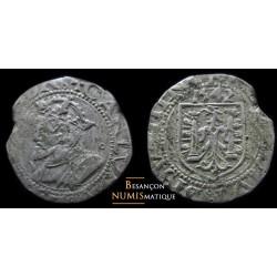 BESANÇON - CAROLUS - 1542 -...