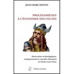 PRÉVENTE -  Jean Marc DOYEN...