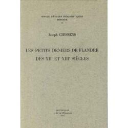 J. GHYSSENS, Les petits...