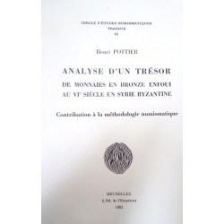 H. POTTIER, Analyse d'un...