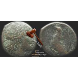 Enchère inversée - Bronze...