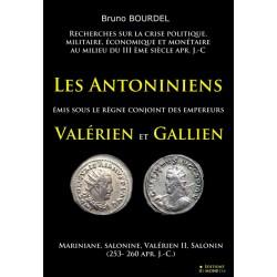 Les Antoniniens émis sous...
