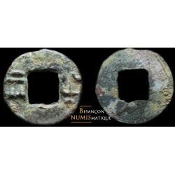 BAN LIANG QIN (255-206 av JC)