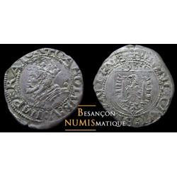BESANCON - CAROLUS - 1539 -...