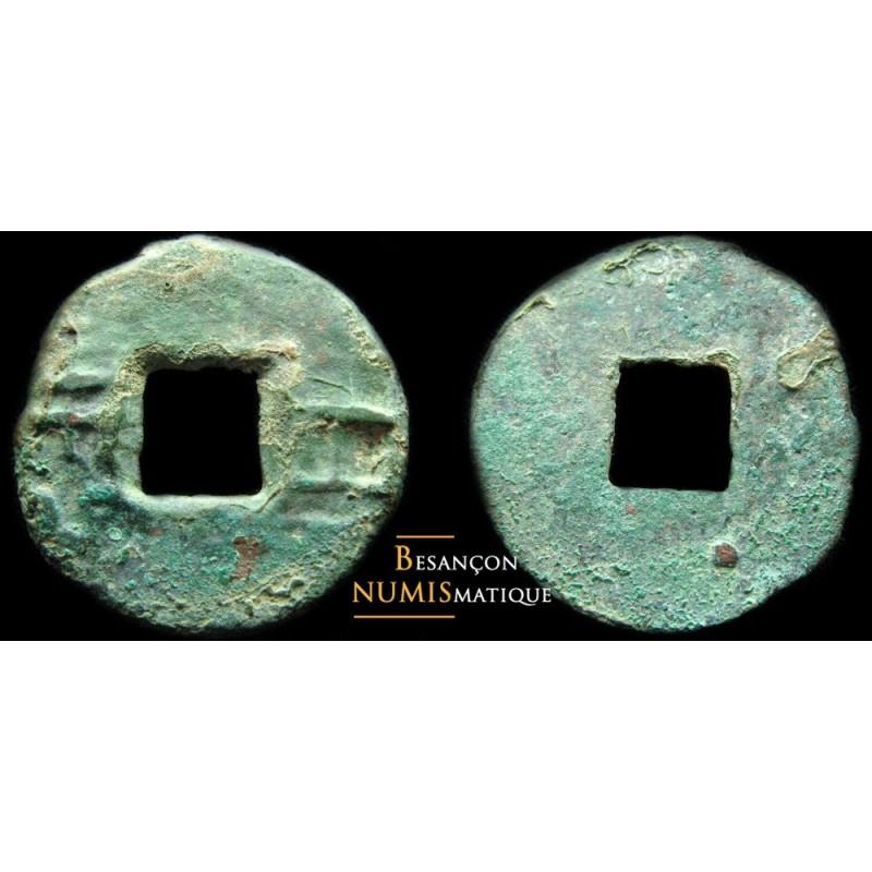 Pré Qin - période des royaumes combattants -  Ban Liang - belle monnaie !