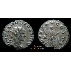 CLAUDIUS II - CLAUDE II -...