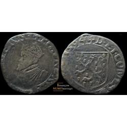 BOURGOGNE - PHILIPPE II...