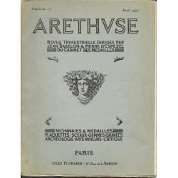 ARETHVSE - AVRIL 1927