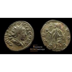 TETRICUS II - SPES PVBLICA...