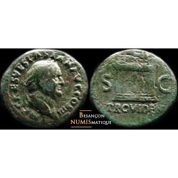 VESPASIAN - AS - ROME -...
