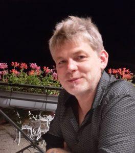 cedric wolkow, chef d'entreprise de l'entreprise Bnumis