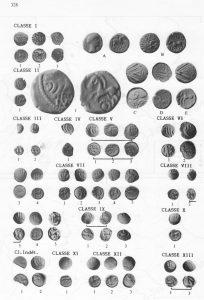 subdivisions « aux segments de cercles » planche