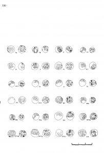 subdivisions « aux segments de cercles » planche 3