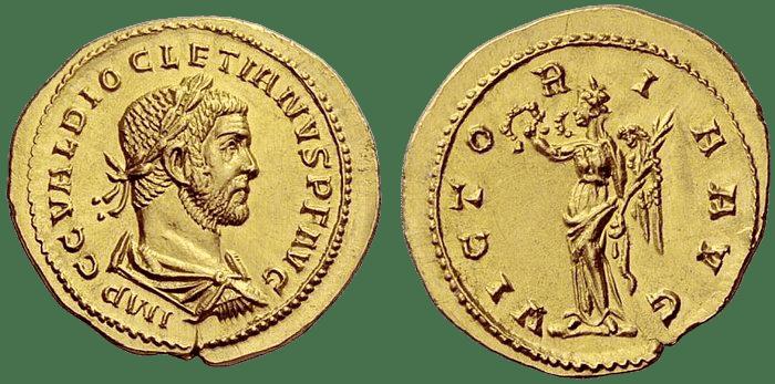 Aureus VICTORIA AVG